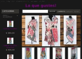 loquegustes.com.ar