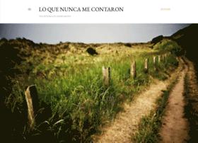 loquenuncamecontaron.blogspot.nl