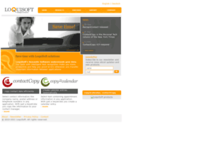 loquisoft.com