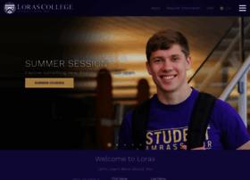 loras.edu