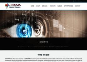 lorava.com