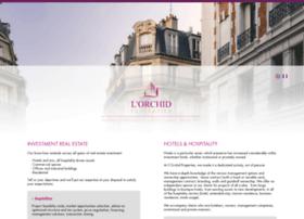 lorchid-properties.com