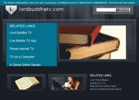 Lordbuddhatv.com