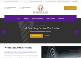 lorddenningcentre.org