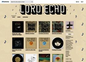 lordecho.bandcamp.com