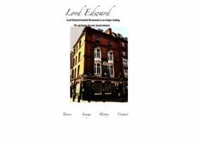 lordedward.ie