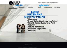 lordkrishana.website2.me