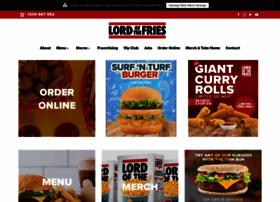 lordofthefries.com.au