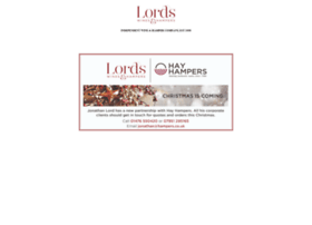 lordsgifts.co.uk