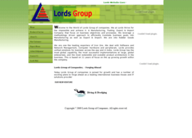 lordsgroup.net