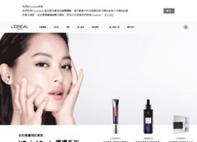 loreal-paris.com.hk