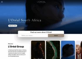 loreal.co.za