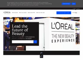 lorealbusinessclass.co.uk
