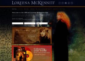 loreenamckennitt.com
