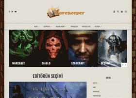 lorekeeper.net