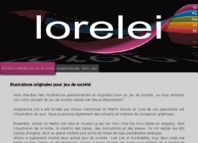 loreleisdesigns.com