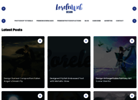loreleiwebdesign.com