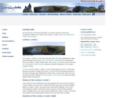 loreley-info.com