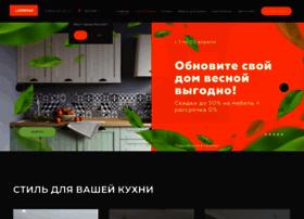 lorena-kuhni.ru