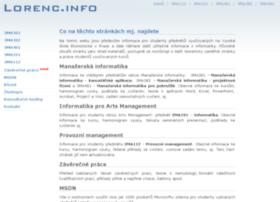 lorenc.info