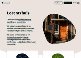 lorentzhuis.nl