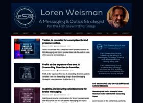 lorenweisman.com