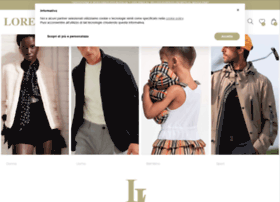 lorenzettishopping.com