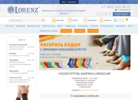 lorenzline.ru