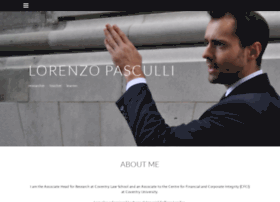 lorenzopasculli.com
