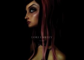 loriearley.com