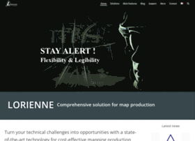 lorienne.com