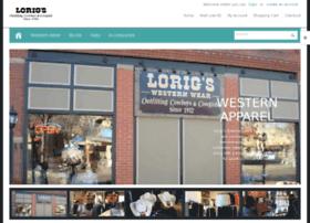 lorigs.com