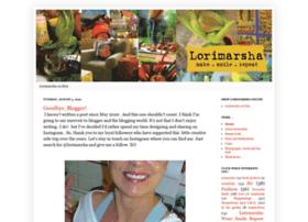 lorimarsha.com