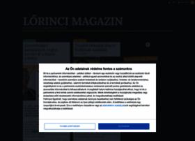lorincimagazin.blog.hu