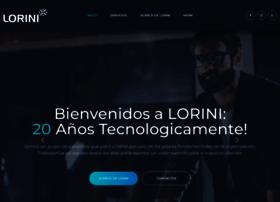 lorini.net