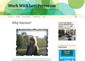 loripetrosino.com