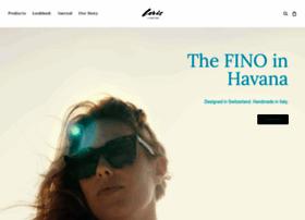loris-lunettes.com