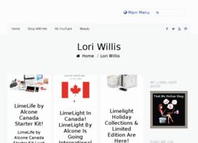 loriwillis.com