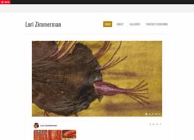 lorizimmerman.com