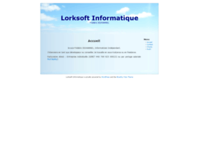 lorksoft.com
