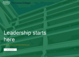 lorma.edu