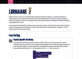 lornajane.net
