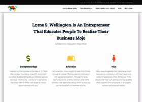 lorneswellington.com