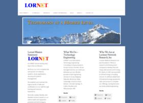 lornet.com