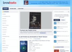 lorowbooks.com