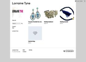 lorrainetyne.storenvy.com