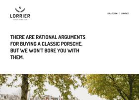 lorrier.com
