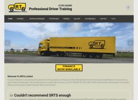 lorrydrivertraining.co.uk