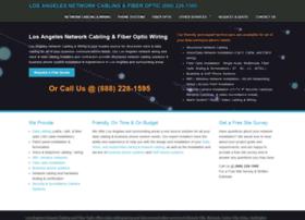 los-angeles-cabling.com