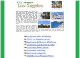 Los-angeles-california.com